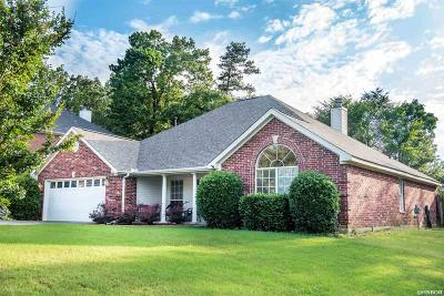 Single Family Home For Sale: 102 Turtle Dove Ct