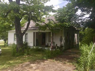 Glenwood Single Family Home For Sale: 306 Gilmer Ave