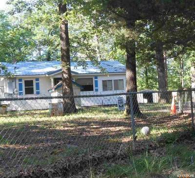 Single Family Home For Sale: 154 Diamond Dr