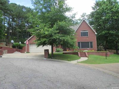 Single Family Home For Sale: 106 Coyote Ct