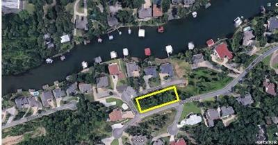Hot Springs Residential Lots & Land For Sale: Lot 12 Stonegate Terr