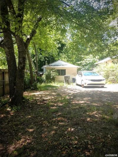 Hot Springs AR Single Family Home For Sale: $37,500