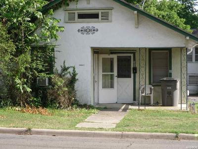 Garland County Multi Family Home For Sale: 303/305/307 Alcorn