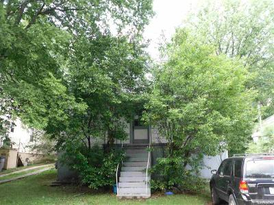 Garland County Multi Family Home For Sale: 280/282 Woodlawn