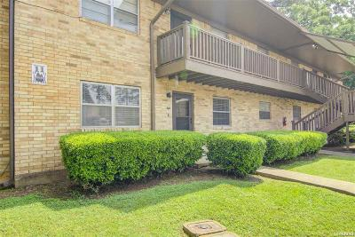 Garland County Condo/Townhouse Active - Contingent: 125 Carl Dr #50