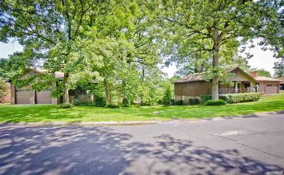 Malvern Single Family Home For Sale: 2813 Southgate