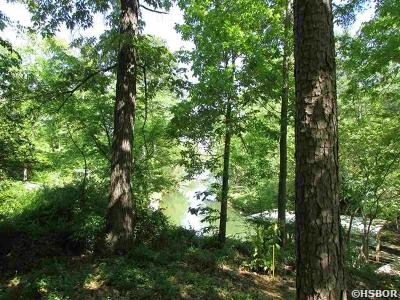 Hot Springs Residential Lots & Land For Sale: 3 Stately Pt
