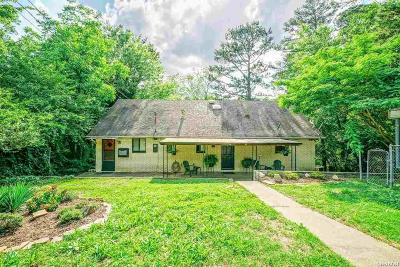 Garland County Multi Family Home For Sale: 909 Mineral