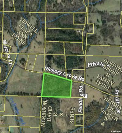 Residential Lots & Land For Sale: Xxx Hickory Grove Rd