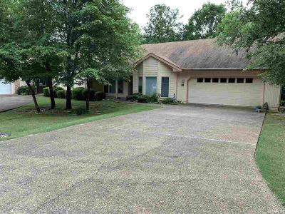 Garland County Condo/Townhouse For Sale: 12 Lanza Court