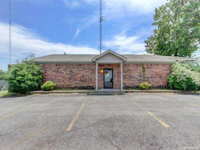 Garland County Commercial For Sale: 208 Buena Vista Rd