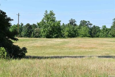Malvern Residential Lots & Land For Sale: 2.87 Acres Hwy 9
