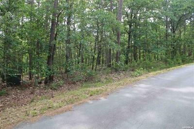 Hot Springs Village Residential Lots & Land For Sale: 36 Asturias Way