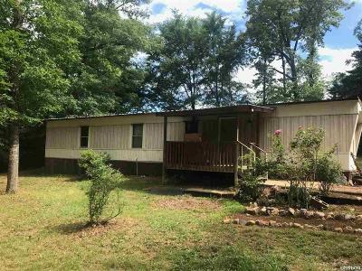 Glenwood Single Family Home For Sale: 4268 E Hwy 8