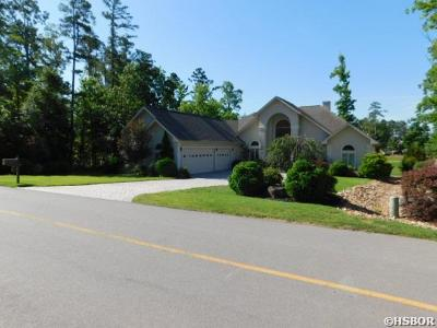 Hot Springs Village Single Family Home Active - Price Change: 42 Elcano Dr