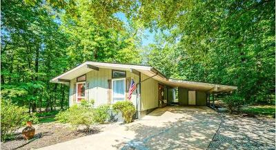 Hot Springs Village Single Family Home Active - Contingent: 2 Tomino Way