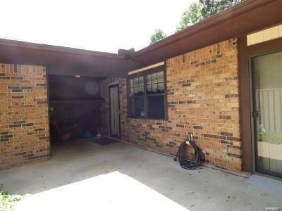 Garland County Condo/Townhouse Active - Contingent: 109 Indian Hills #C-12