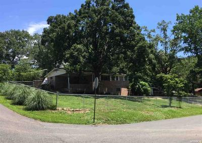Single Family Home Active - Contingent: 107 Redwood