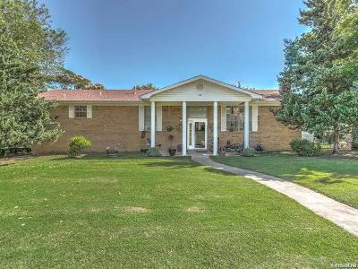 Single Family Home For Sale: 160 San Juan