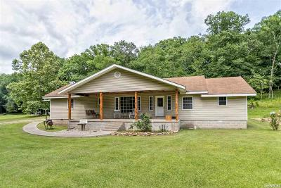 Garland County Single Family Home For Sale: 3028 Beaudry Cir