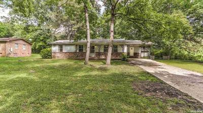 Garland County Single Family Home Active - Contingent: 171 Rivermist Pt