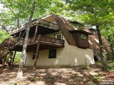 Single Family Home Active - Contingent: 377 Schwinn Hill Rd
