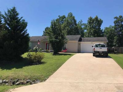 Single Family Home For Sale: 1011 Slate Creek Way