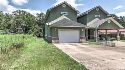 Garland County Condo/Townhouse For Sale: 227 Long Beach Dr