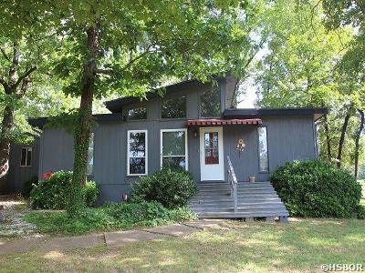 Hot Springs Single Family Home For Sale: 139 Arlington Dr