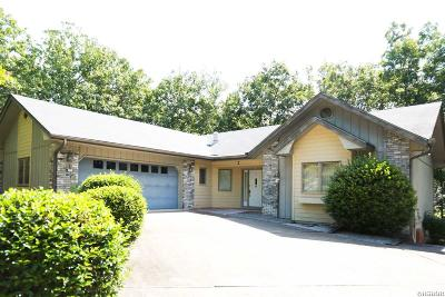 Bismarck, Fountain Lake, Glenwood, Hot Springs Village, Magnet Cove, Malvern Single Family Home For Sale: 7 Minorca Way