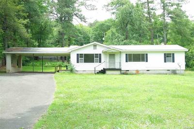Garland County Single Family Home Active - Contingent: 4333 Park Ave