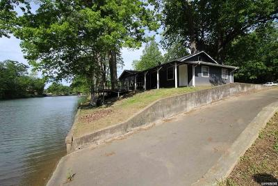 Garland County Single Family Home For Sale: 985 Cozy Acres Rd