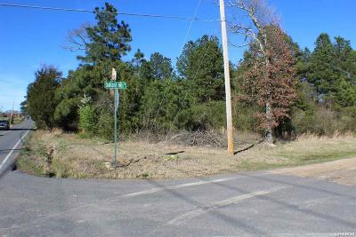 Garland County Residential Lots & Land For Sale: S Moore