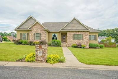 Garland County Single Family Home For Sale: 150 Setter Crossing