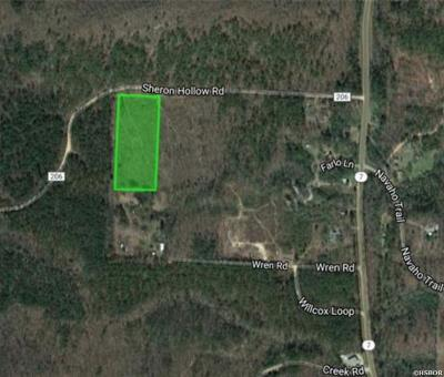 Bismarck Residential Lots & Land For Sale: Sheron Hollow