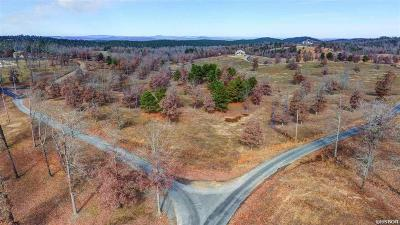 Garland County Residential Lots & Land For Sale: Northlake Cove