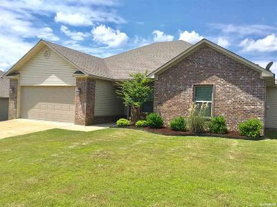 Garland County Single Family Home For Sale: 170 Cambridge