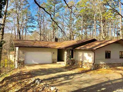 Garland County Single Family Home For Sale: 48 S Pego Way