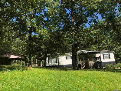 Garland County Single Family Home For Sale: 276 Turpen Ln