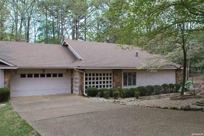 Hot Springs Village AR Condo/Townhouse For Sale: $169,000