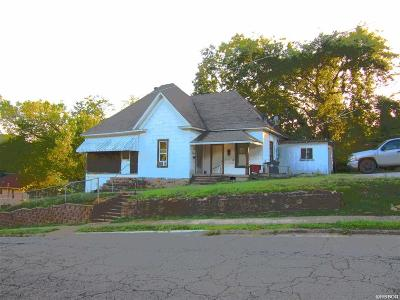 Hot Springs Multi Family Home For Sale: 702 Ward St
