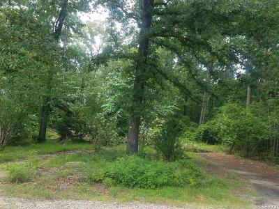 Garland County Residential Lots & Land For Sale: 205 Luek Ln