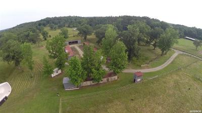 Garland County Residential Lots & Land For Sale: Tbs True Grit Ln