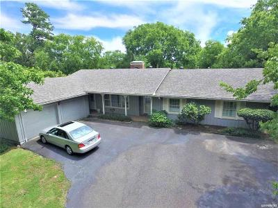 Garland County Single Family Home For Sale: 110 Farnsworth