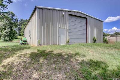 Garland County Commercial Active - Contingent: 115 & 109 Kinsey Ln