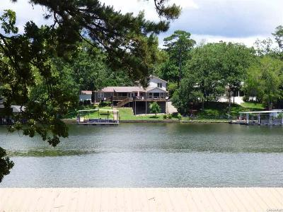 Garland County Condo/Townhouse Active - Contingent: 1134 Twin Points Rd #11