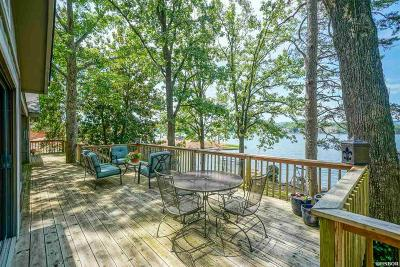 Garland County Single Family Home For Sale: 120 Marion Anderson Cove