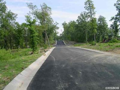 Hot Springs AR Residential Lots & Land For Sale: $39,900
