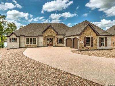 Hot Springs Village Single Family Home For Sale: 15 Utrera Ln