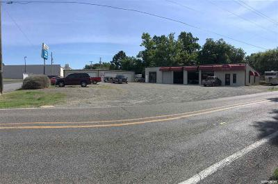 Commercial For Sale: 141 Marion Anderson Road